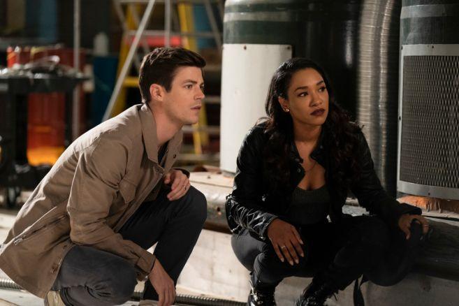 The Flash - Season 6 - Ep 11 - 01