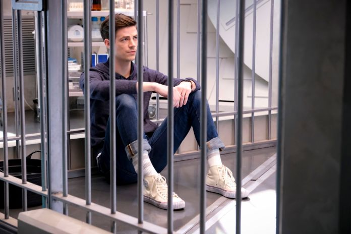 The Flash Season 6 Episode 13 Review