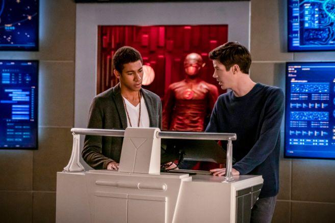 The Flash - Season 6 - Ep 14 - 10