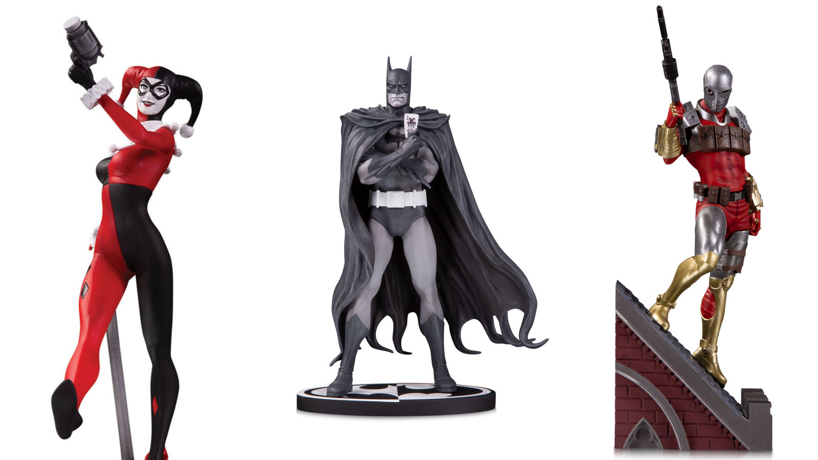 Batman Action Figure by Jack Matthews DC Direct Justice League