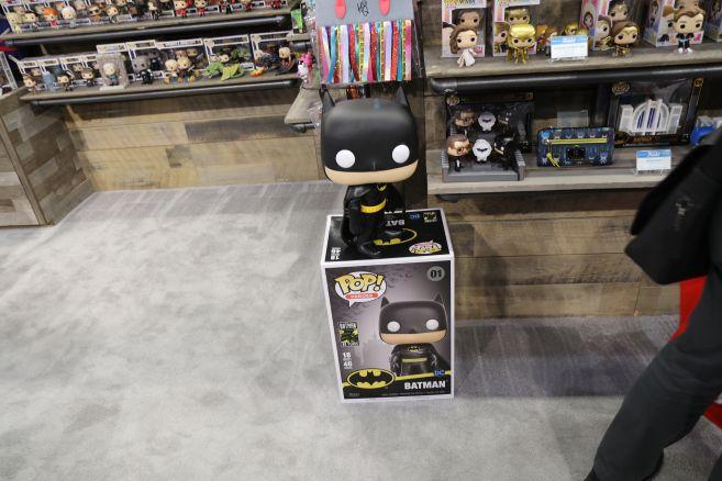 Funko - Toy Fair 2020 - Pop - Batman - 01