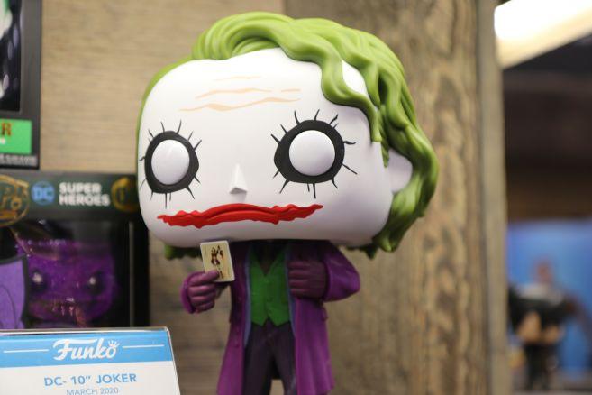 Funko - Toy Fair 2020 - Pop - Batman - 11