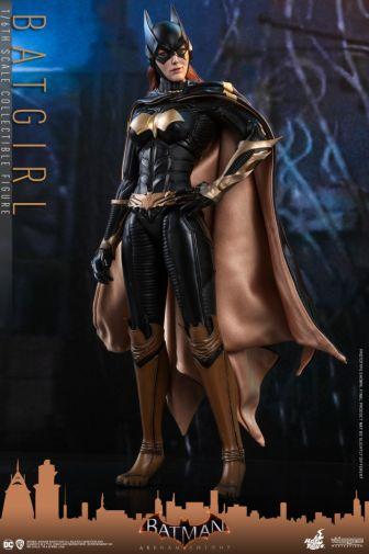 Hot Toys - Arkham Knight - Batgirl - 04