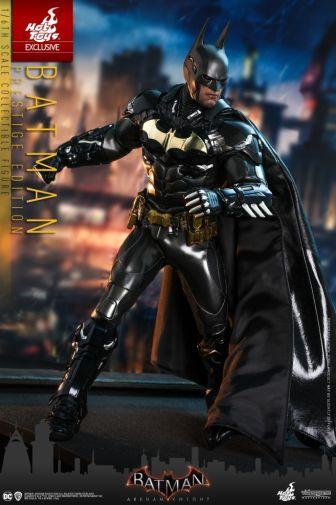 Hot Toys - Arkham Knight - Batman Prestige Edition - 07
