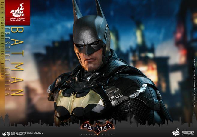 Hot Toys - Arkham Knight - Batman Prestige Edition - 16