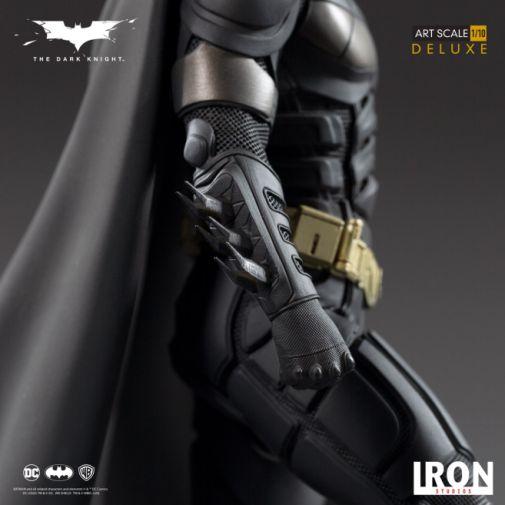 Iron Studios - The Dark Knight - Batman - 07
