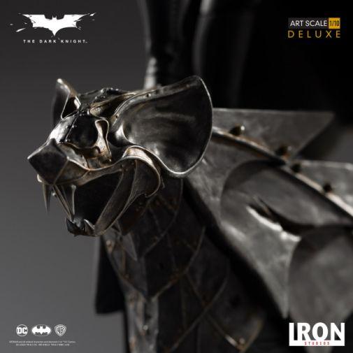 Iron Studios - The Dark Knight - Batman - 09