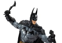 McFarlane Toys - DC Multiverse - Batman Arkham Asylum - Batman - Featured - 01