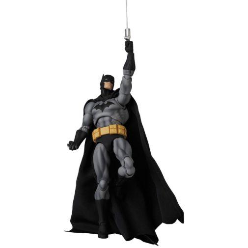 Medicom - MAFEX - Batman Hush - Black and Gray Suit - 03