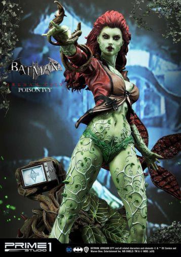 Prime 1 Studio - Batman Arkham City - Poison Ivy - 0102