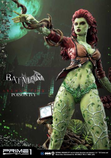 Prime 1 Studio - Batman Arkham City - Poison Ivy - 0103