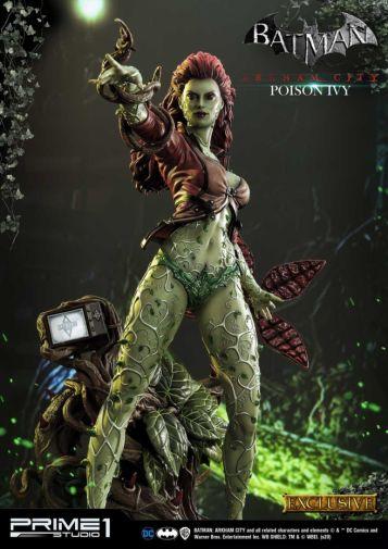 Prime 1 Studio - Batman Arkham City - Poison Ivy - 0110