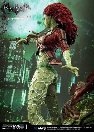 Prime 1 Studio - Batman Arkham City - Poison Ivy - 0112