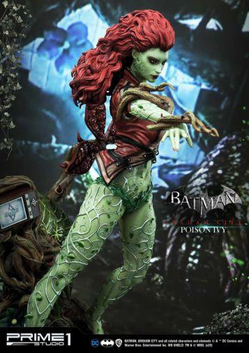 Prime 1 Studio - Batman Arkham City - Poison Ivy - 0113