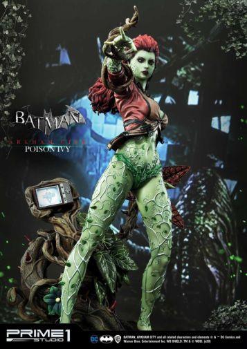 Prime 1 Studio - Batman Arkham City - Poison Ivy - 0117