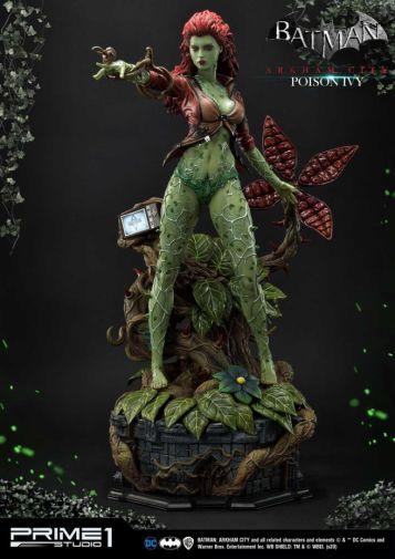 Prime 1 Studio - Batman Arkham City - Poison Ivy - 0122