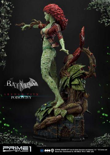 Prime 1 Studio - Batman Arkham City - Poison Ivy - 0125