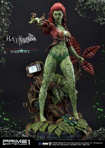 Prime 1 Studio - Batman Arkham City - Poison Ivy - 0131