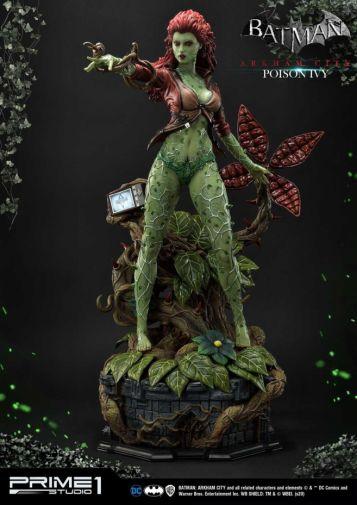 Prime 1 Studio - Batman Arkham City - Poison Ivy - 0133
