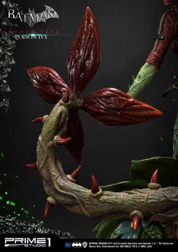 Prime 1 Studio - Batman Arkham City - Poison Ivy - 0135