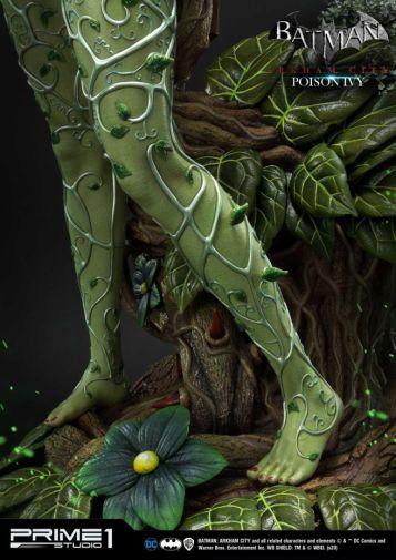 Prime 1 Studio - Batman Arkham City - Poison Ivy - 0137