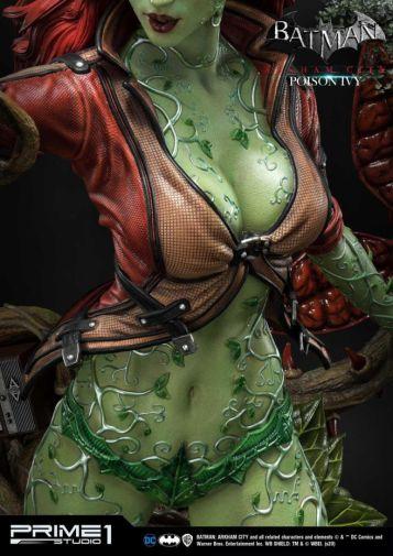 Prime 1 Studio - Batman Arkham City - Poison Ivy - 0139