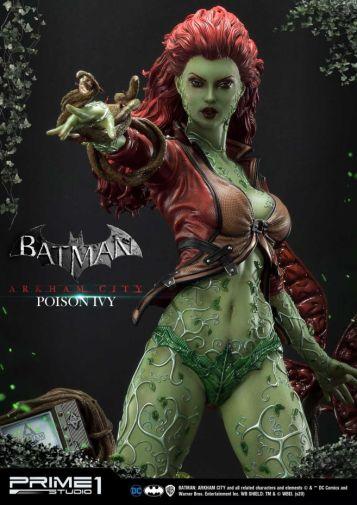 Prime 1 Studio - Batman Arkham City - Poison Ivy - 0143