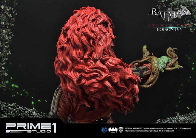 Prime 1 Studio - Batman Arkham City - Poison Ivy - 0154