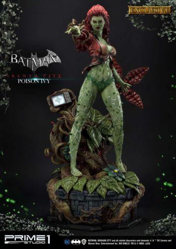 Prime 1 Studio - Batman Arkham City - Poison Ivy - 0168