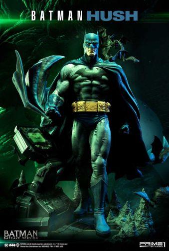 Prime 1 Studio - Batman - Batcave Version - 01