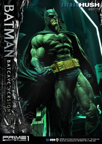 Prime 1 Studio - Batman - Batcave Version - 13