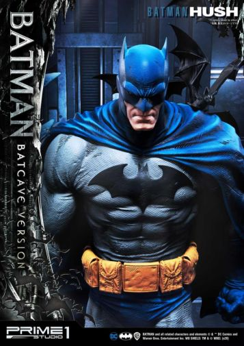 Prime 1 Studio - Batman - Batcave Version - 17