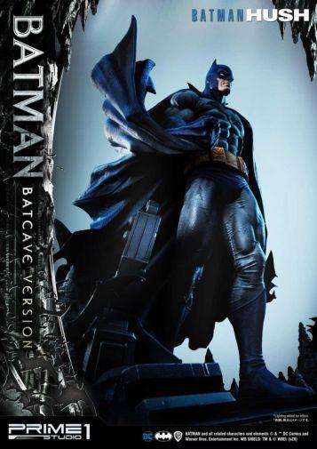 Prime 1 Studio - Batman - Batcave Version - 18