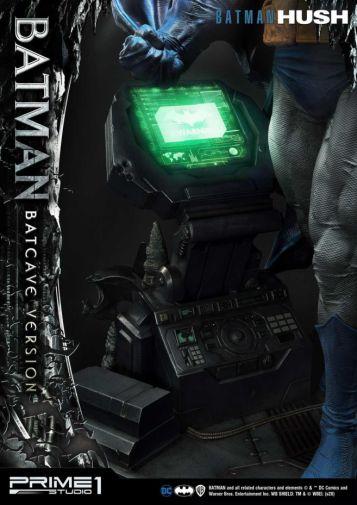 Prime 1 Studio - Batman - Batcave Version - 20