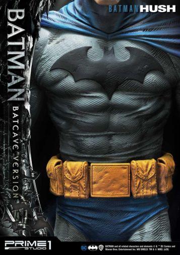 Prime 1 Studio - Batman - Batcave Version - 25