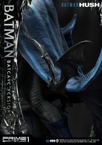 Prime 1 Studio - Batman - Batcave Version - 28