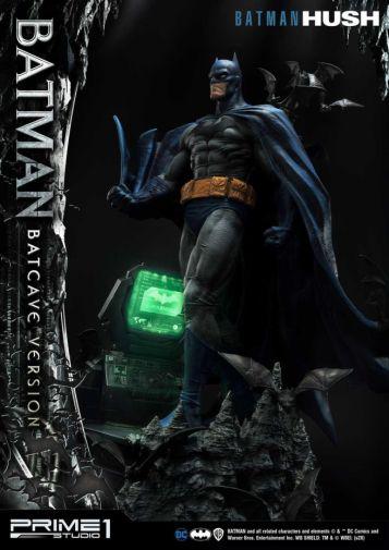Prime 1 Studio - Batman - Batcave Version - 30
