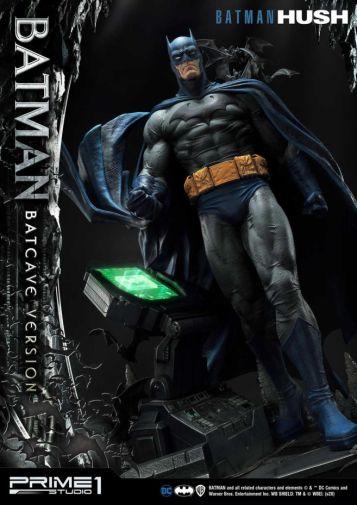 Prime 1 Studio - Batman - Batcave Version - 31