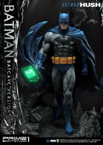 Prime 1 Studio - Batman - Batcave Version - 32
