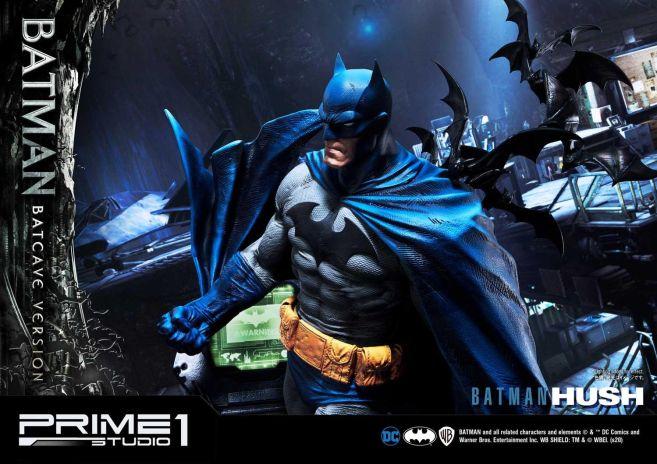Prime 1 Studio - Batman - Batcave Version - 33
