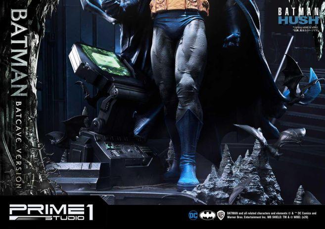 Prime 1 Studio - Batman - Batcave Version - 34