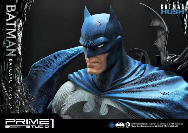 Prime 1 Studio - Batman - Batcave Version - 37