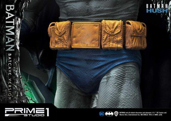 Prime 1 Studio - Batman - Batcave Version - 43