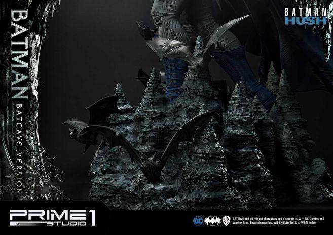 Prime 1 Studio - Batman - Batcave Version - 46