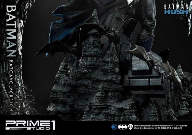 Prime 1 Studio - Batman - Batcave Version - 47