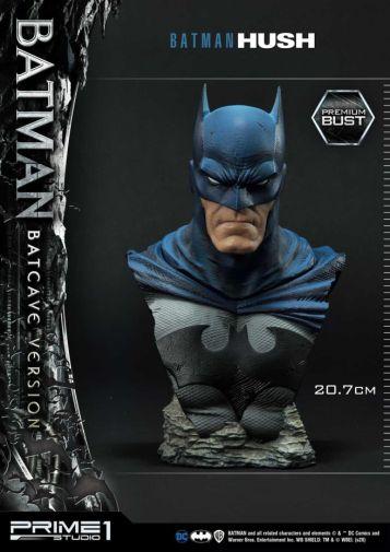 Prime 1 Studio - Batman - Batcave Version Bust - 02