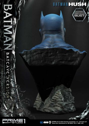 Prime 1 Studio - Batman - Batcave Version Bust - 04