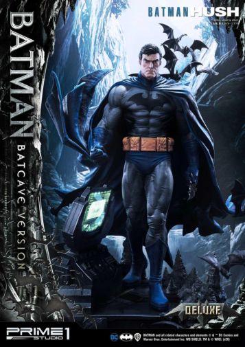 Prime 1 Studio - Batman - Batcave Version Deluxe - 04
