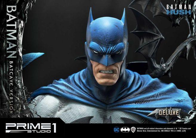 Prime 1 Studio - Batman - Batcave Version Deluxe - 08