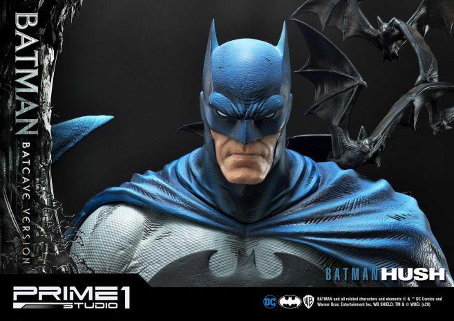 Prime 1 Studio - Batman - Batcave Version Deluxe - 10